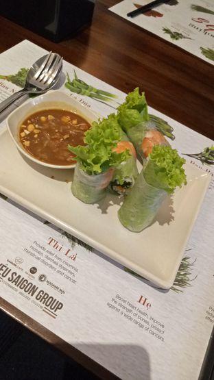 Foto review Madame Mai oleh Pipi chang 1