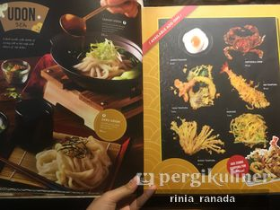 Foto 17 - Menu di Zenbu oleh Rinia Ranada