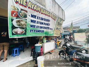 Foto review Mie Ayam Bangka Akin oleh Icong  2
