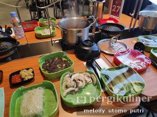 Foto 3 - Makanan di Nahm Thai Suki & Bbq oleh Melody Utomo Putri