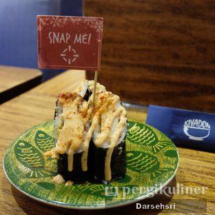 Foto 8 - Makanan di Kiyadon Sushi oleh Darsehsri Handayani