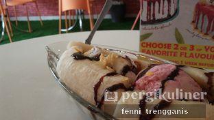 Foto review Karimata Ice Cream - Es Krim Tempo Doeloe oleh Fenni Trengganis 1