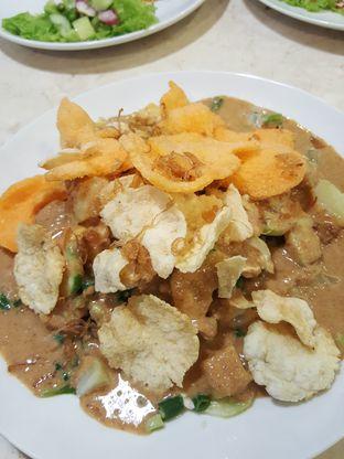 Foto 2 - Makanan di Gado - Gado Cemara oleh Stallone Tjia (@Stallonation)