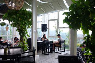 Foto 1 - Interior di Dasa Rooftop oleh Bread and Butter