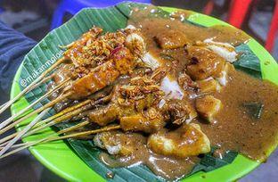 Foto - Makanan di Sate Padang Ajo Ramon oleh @makanmoloe  | Toga