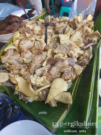 Foto Makanan di Soto Kuning Bogor Pak Yusup