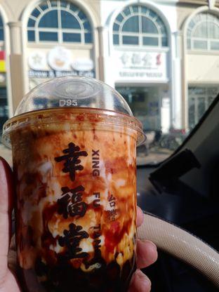 Foto review Xing Fu Tang oleh Dhans Perdana 4