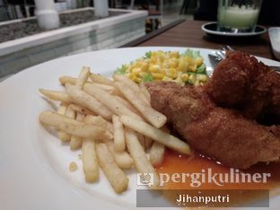Foto 2 - Makanan di Righthands Coffee oleh Jihan Rahayu Putri