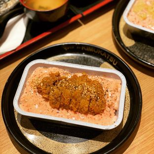Foto 3 - Makanan di Kimukatsu oleh Riani Rin