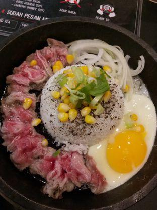 Foto 4 - Makanan di Gocha Gocha oleh @duorakuss