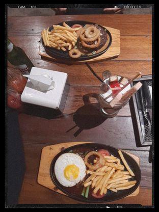 Foto 1 - Makanan di Karnivor oleh Chintia Visca