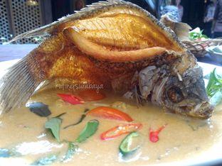 Foto review Dream of Kahyangan Art Resto oleh kuliner surabaya 4