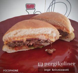 Foto 3 - Makanan di Burger Bangor oleh Inge Inge