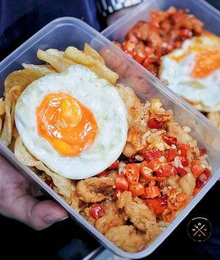 Foto review Bistik Jomblo oleh The foodshunter 1