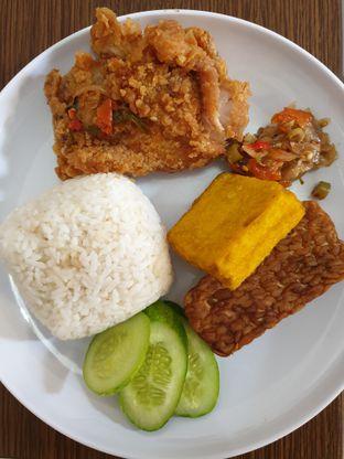Foto review Ayam Geprek Pangeran oleh Shabira Alfath 2