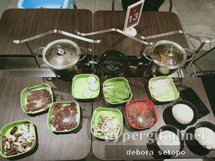 Foto 1 - Makanan di Nahm Thai Suki & Bbq oleh Debora Setopo