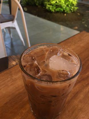 Foto 4 - Makanan(Ice Mochacino) di Dimitree Coffee & Eatery oleh RI 347 | Rihana & Ismail