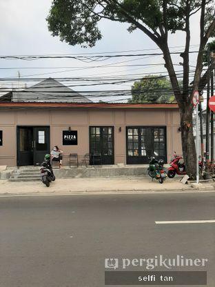 Foto review Pizza Lab oleh Selfi Tan 2