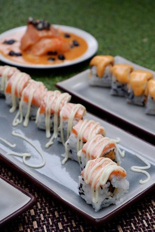 Foto 21 - Makanan di Baiza Sushi oleh yudistira ishak abrar
