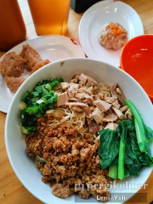 Foto review Bakmi Wen Sin oleh Yuli  Setyawan 6