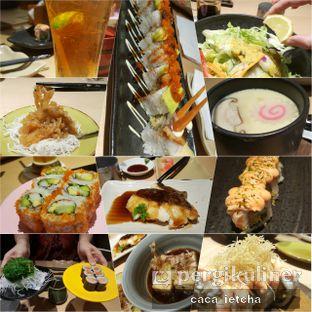 Foto 1 - Makanan di Sushi Tei oleh Marisa @marisa_stephanie