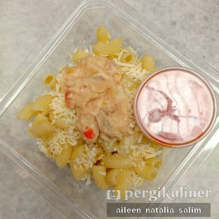Foto 3 - Makanan di The Betawi Salad oleh @NonikJajan
