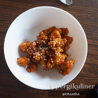 Foto 2 - Makanan di Ruang Temu Coffee & Eatery oleh Prita Hayuning Dias