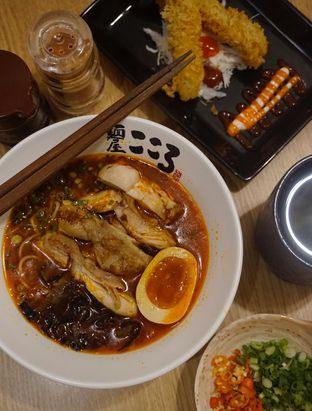 Foto 16 - Makanan di Tamoya Udon oleh yudistira ishak abrar