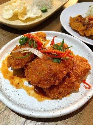 Foto 5 - Makanan di Sinou oleh kdsct