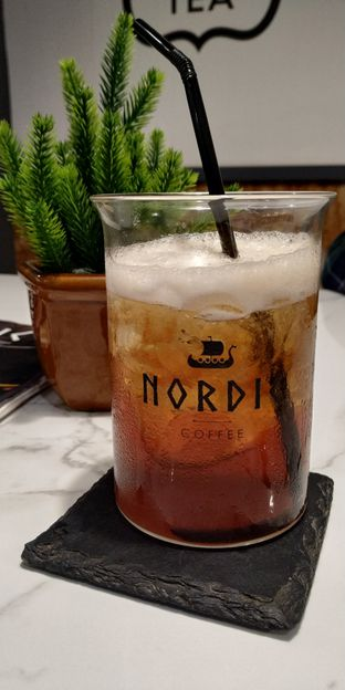 Foto 2 - Makanan di Nordic Coffee oleh Sandra Licia