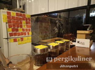 Foto 3 - Interior di Kurva Coffee oleh Jihan Rahayu Putri