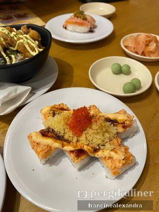 Foto review Tom Sushi oleh Francine Alexandra 6