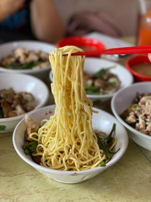 Foto 1 - Makanan di Mie Encim oleh IG @riani_yumzone