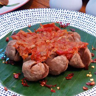 Foto 1 - Makanan di Si Mbok oleh Chris Chan