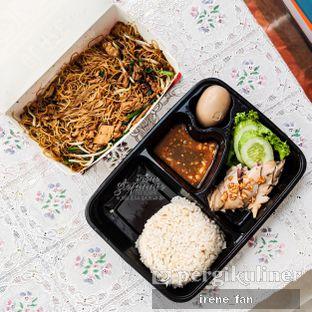 Foto review Glaze Haka Restaurant oleh Irene Stefannie @_irenefanderland 1