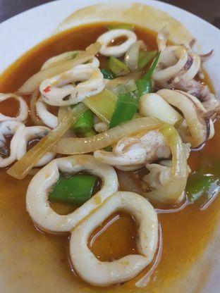 Foto 3 - Makanan di Djamal Portal oleh Olivia