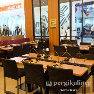 Foto 7 - Interior di Raa Cha oleh Darsehsri Handayani