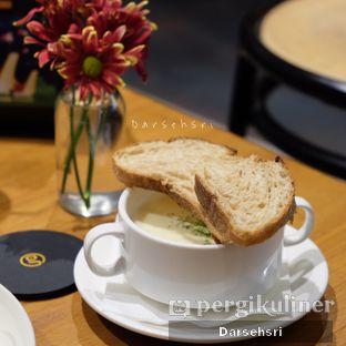 Foto 1 - Makanan di Gerilya Coffee and Roastery oleh Darsehsri Handayani