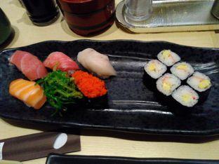 Foto review Sushi Tei oleh gunawan sutanto 1