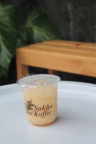 Foto review Sukha Koffie oleh Prido ZH 7