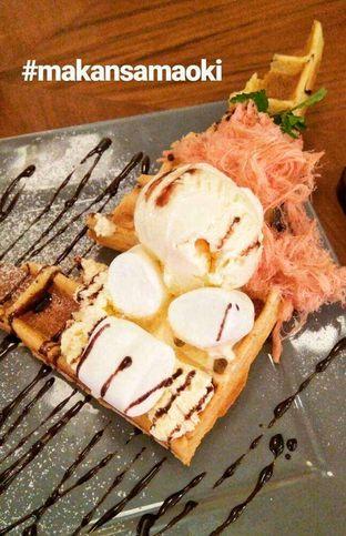 Foto 1 - Makanan di Please Please Please oleh @makansamaoki