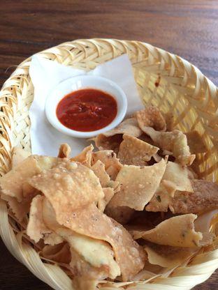 Foto 8 - Makanan di Scenic 180° (Restaurant, Bar & Lounge) oleh Stella Griensiria