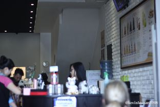 Foto 3 - Interior di Wooyoo oleh Kevin Leonardi @makancengli