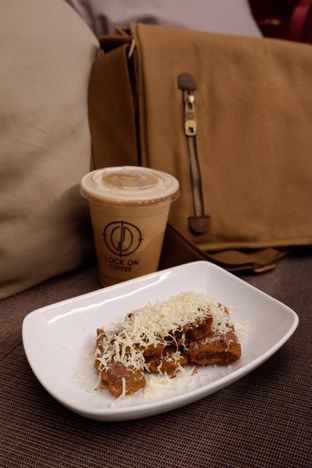 Foto 13 - Makanan di Lock On Coffee oleh yudistira ishak abrar