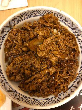 Foto 1 - Makanan di Yoshinoya oleh inri cross