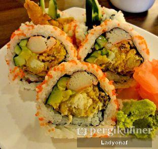 Foto 2 - Makanan di Sushi Joobu oleh Ladyonaf @placetogoandeat