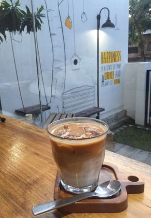 Foto review Pigeon Hole Coffee oleh Andrika Nadia 1
