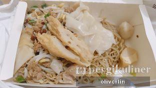 Foto - Makanan di Bakmi Kohon Toboali oleh Olivia Caroline