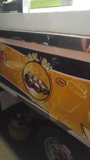 Foto review Deelish Kebab oleh Farah Rusyda Santoso 2