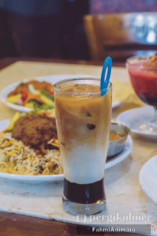 Foto review Assalam Bryani House - Mesir Boutique Hotel oleh Fahmi Adimara 24
